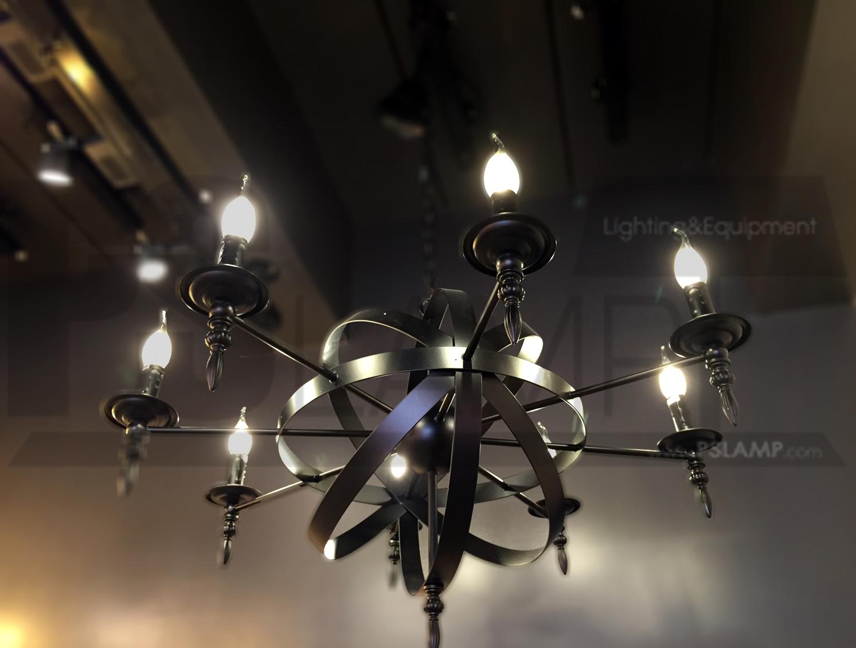 โคมไฟโมเดิร์น-โคมไฟระย้า-โคมไฟเพดาน-AZEIO