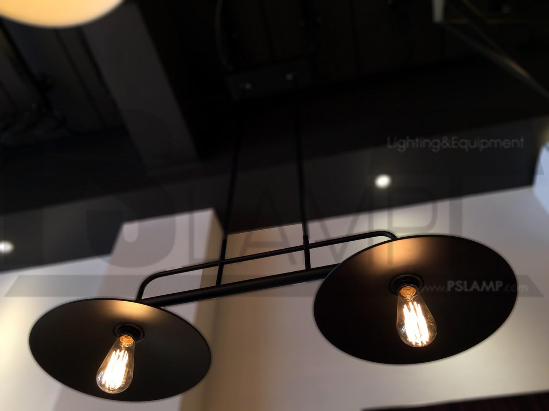 โคมไฟระย้า-โคมไฟ-LOFT-โคมไฟวินเทจ-XETWO
