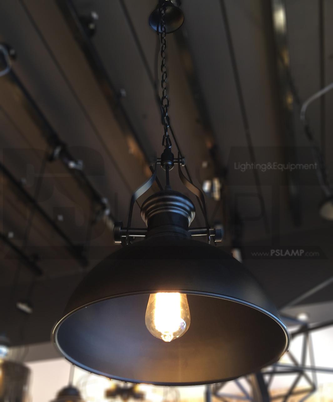 โคมไฟห้อย-โคมไฟเพดาน-โคมไฟวินเทจ-MARKS