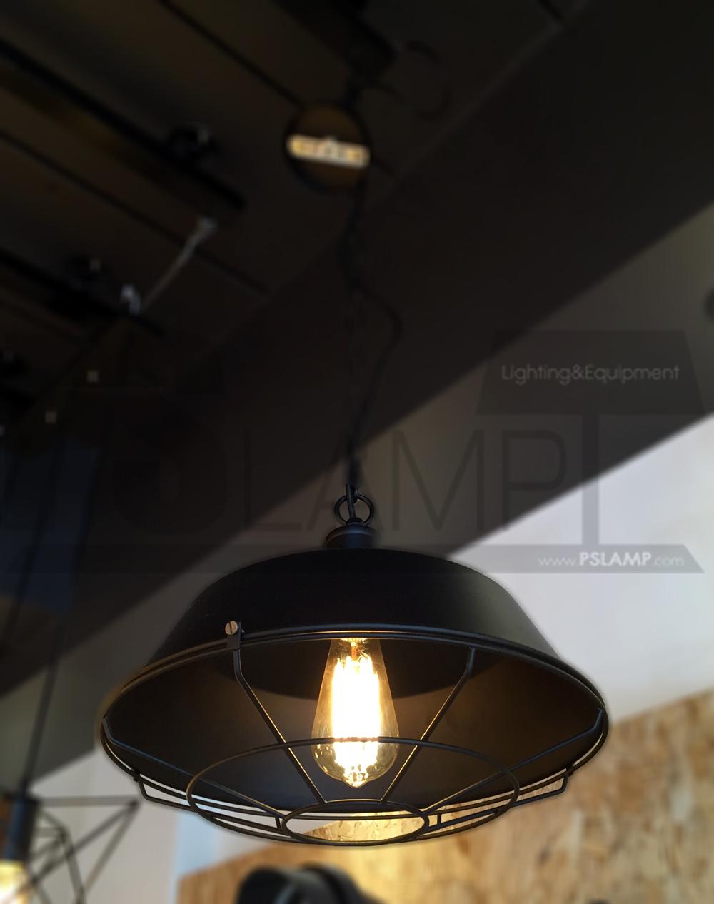 โคมไฟห้อย-โคมไฟ-LOFT-โคมไฟราคาถูก-BATTEN
