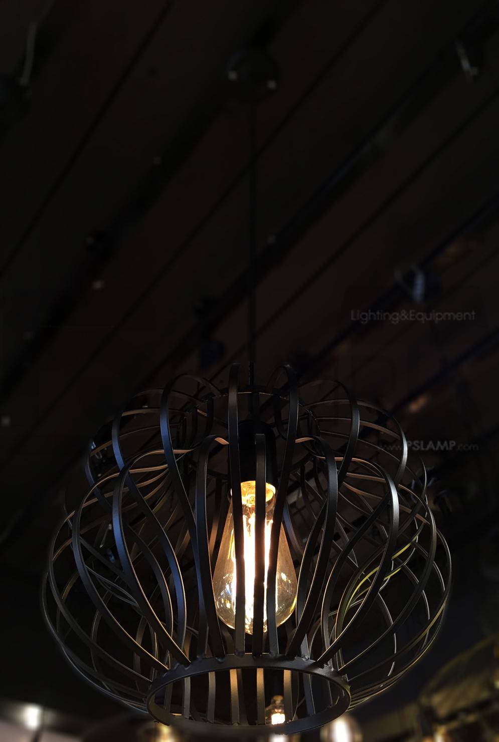 โคมไฟโมเดิร์น โคมไฟห้อย โคมไฟวินเทจ ASTRA