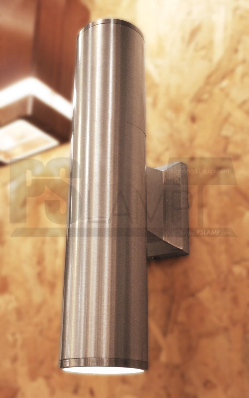 โคมติดผนัง โคมภายนอก โคมไฟ Outdoor ENTWO-65-SN