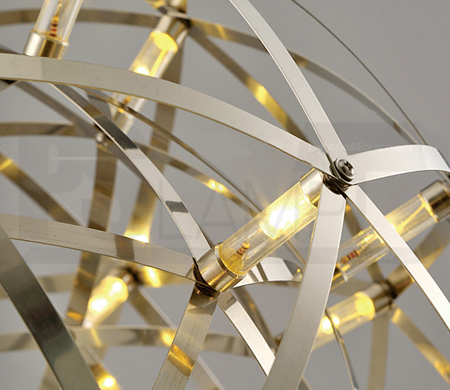 โคมเพดาน-โคมไฟโมเดิร์น-โคมไฟห้อย-BOSTAR-50