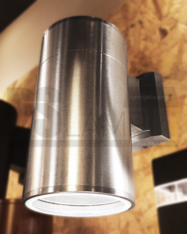 โคมติดผนัง โคมภายนอก โคมไฟ Outdoor ENONE-108-SN