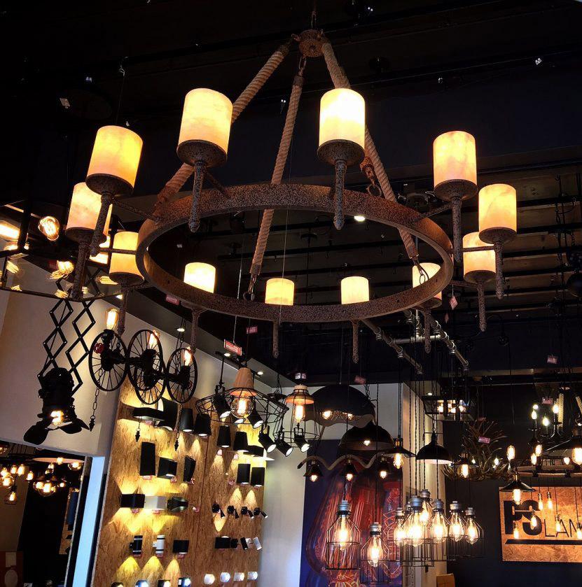 ร้านโคมไฟ-ขายโคมไฟ-โคมไฟวินเทจ-โคมไฟเพดาน-โคมไฟโมเดิร์น grandas