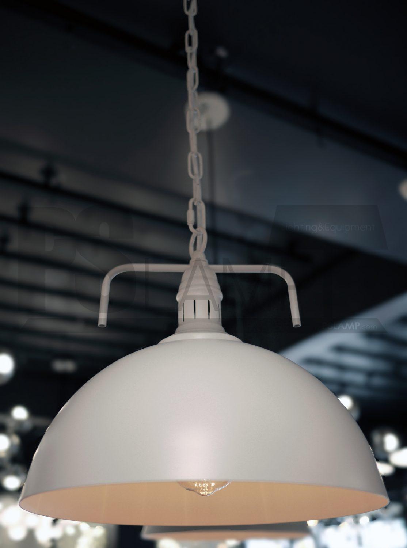 โคมไฟวินเทจ ขายโคมไฟ โคมไฟโมเดิร์น ร้านขายโคมไฟ โคมไฟราคาถูก MESA-30-WH