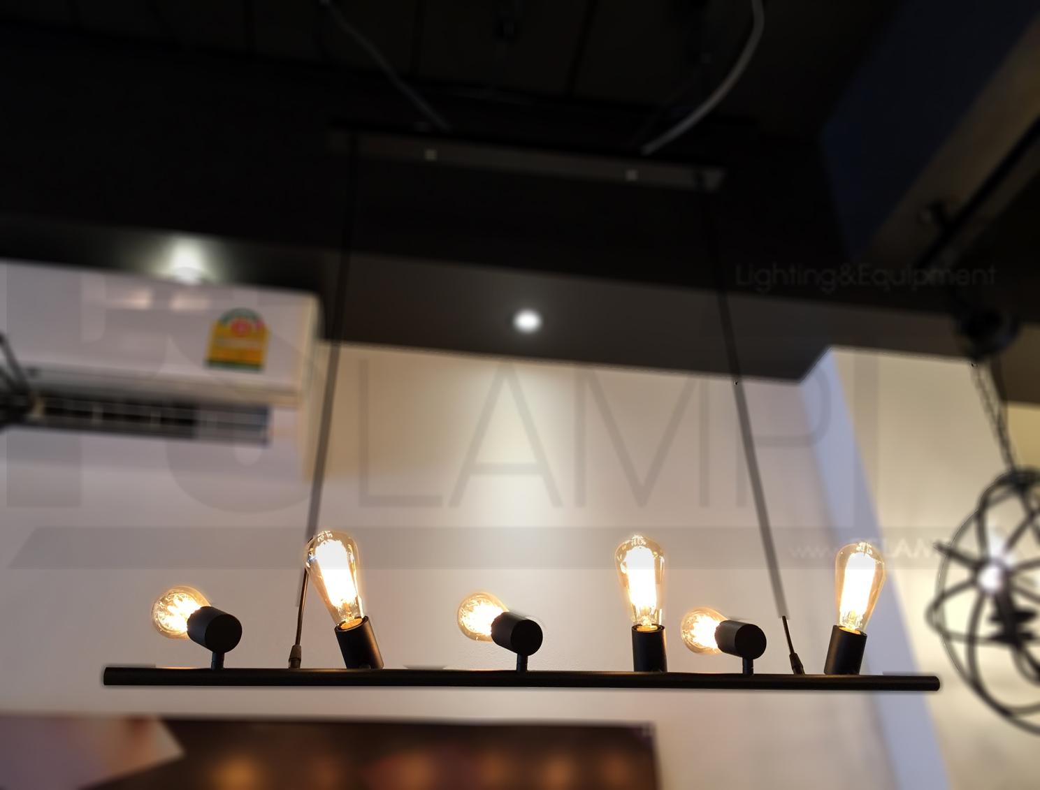 โคมไฟวินเทจ-ขายโคมไฟ-ร้านขายโคมไฟ-โคมไฟโมเดิร์น-โคมไฟ-Loft-DBAR