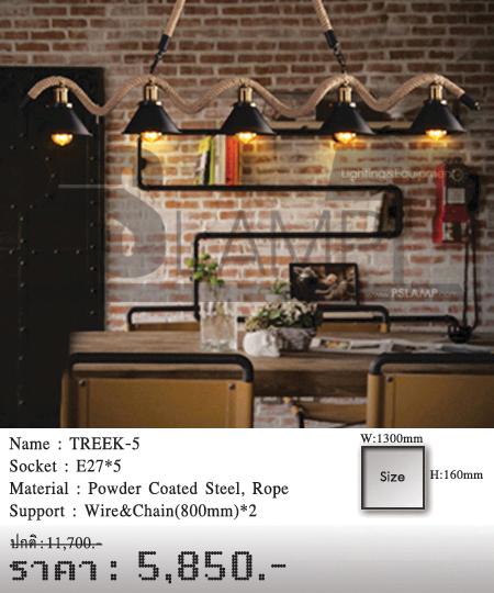 โคมไฟวินเทจ-ขายโคมไฟ-ร้านขายโคมไฟ-โคมไฟโมเดิร์น-โคมไฟ-Loft-TREEK-5