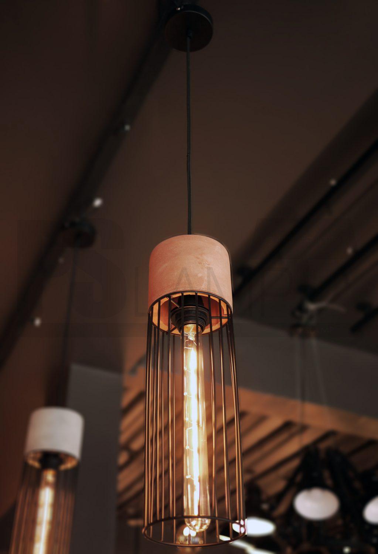 โคมไฟวินเทจ ขายโคมไฟ โคมไฟโมเดิร์น ร้านขายโคมไฟ โคมไฟราคาถูก CONTE-RD