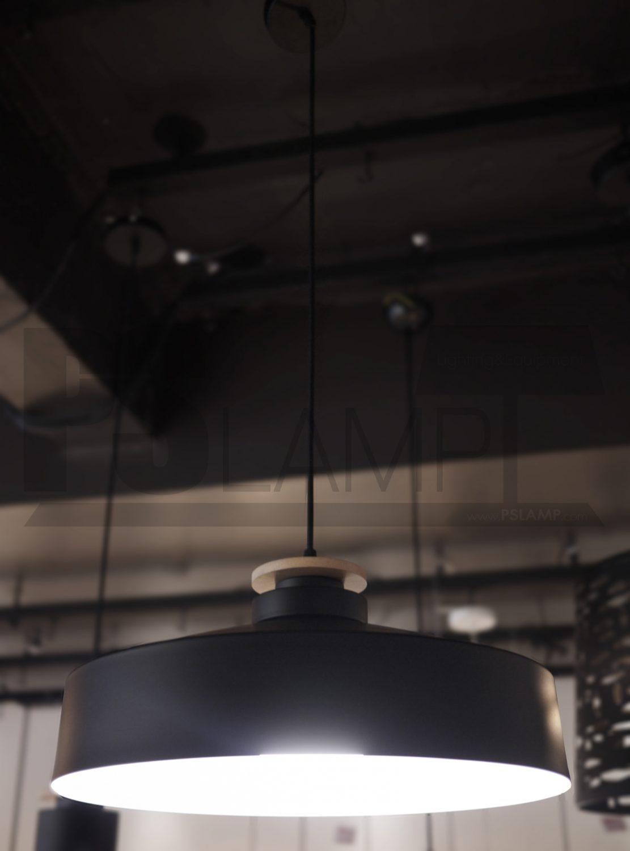 โคมไฟวินเทจ ขายโคมไฟ โคมไฟโมเดิร์น ร้านขายโคมไฟ โคมไฟราคาถูก HASEN-BK