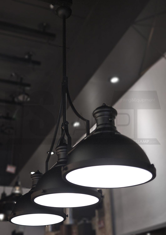 โคมไฟวินเทจ ขายโคมไฟ โคมไฟโมเดิร์น ร้านขายโคมไฟ โคมไฟราคาถูก HASSEN-3