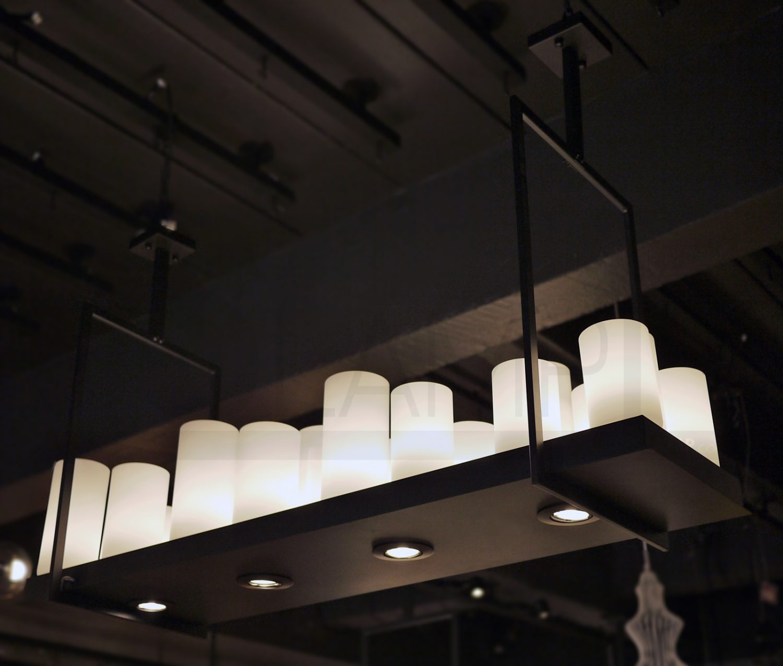 โคมไฟวินเทจ ขายโคมไฟ โคมไฟโมเดิร์น ร้านขายโคมไฟ โคมไฟราคาถูก KLONS-4-1