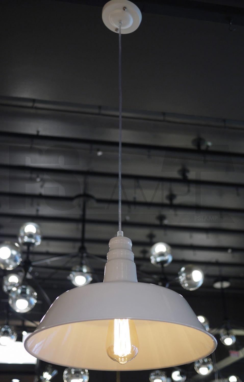 โคมไฟวินเทจ ขายโคมไฟ โคมไฟโมเดิร์น ร้านขายโคมไฟ โคมไฟราคาถูก LANDI-WH