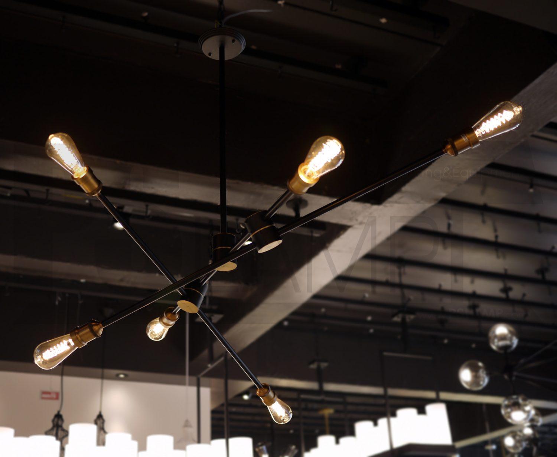 โคมไฟวินเทจ ขายโคมไฟ โคมไฟโมเดิร์น ร้านขายโคมไฟ โคมไฟราคาถูก RENTO-6