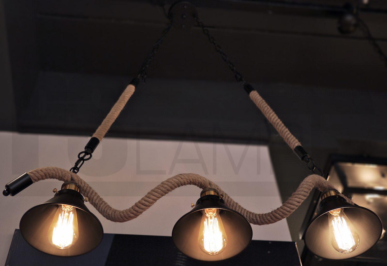 โคมไฟวินเทจ ขายโคมไฟ โคมไฟโมเดิร์น ร้านขายโคมไฟ โคมไฟราคาถูก TREEK-3