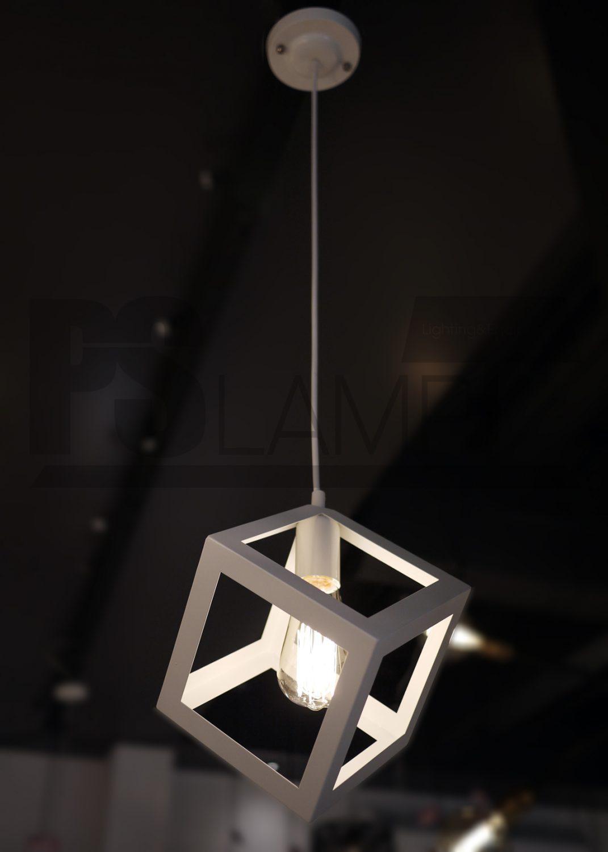 โคมไฟเพดาน-โคมไฟวินเทจ-โคมไฟโมเดิร์น-ร้านขายโคมไฟ-ขายโคมไฟ-BOXC-WH-4