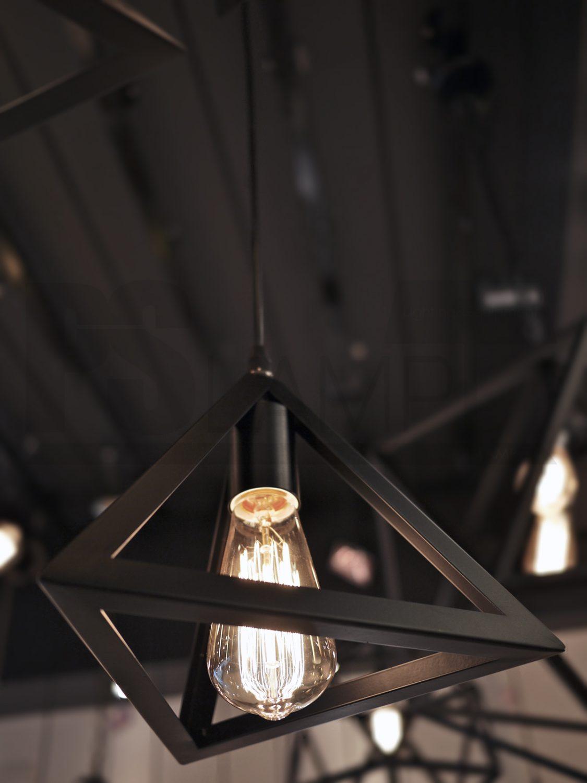 โคมไฟเพดาน-โคมไฟวินเทจ-โคมไฟโมเดิร์น-ร้านขายโคมไฟ-ขายโคมไฟ-TRIX-BK-4