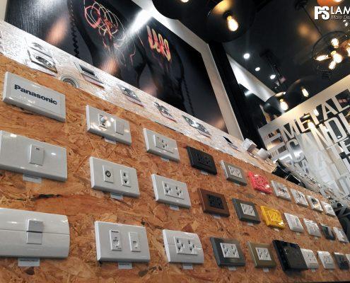 ร้านโคมไฟ ขายโคมไฟ โคมไฟวินเทจ โคมไฟเพดาน โคมไฟโมเดิร์น 23