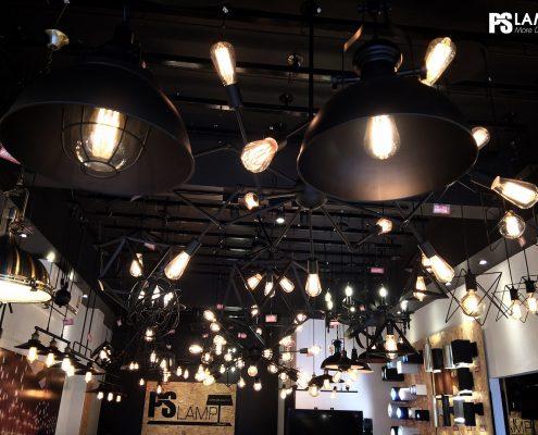 ร้านโคมไฟ ขายโคมไฟ โคมไฟวินเทจ โคมไฟเพดาน โคมไฟโมเดิร์น 3
