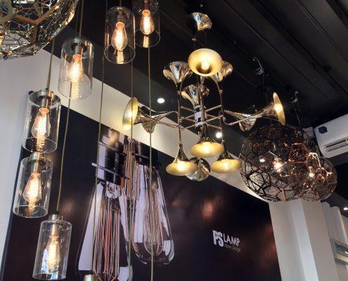 ร้านโคมไฟ ขายโคมไฟ โคมไฟวินเทจ โคมไฟเพดาน โคมไฟโมเดิร์น 5