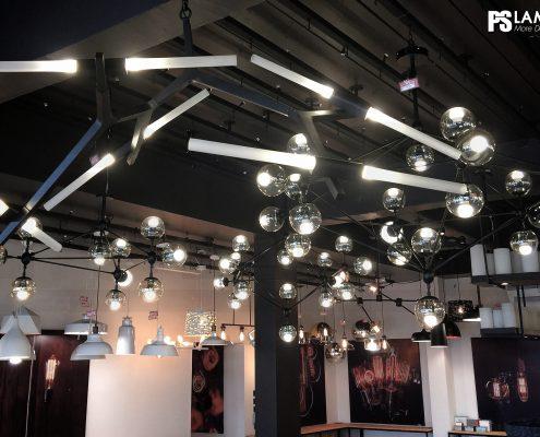 ร้านโคมไฟ ขายโคมไฟ โคมไฟวินเทจ โคมไฟเพดาน โคมไฟโมเดิร์น 9