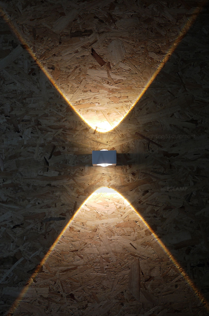 โคมติดผนัง โคมภายนอก โคมไฟผนัง โคมไฟกิ่งภายนอก Outdoor RENA-WH