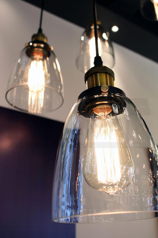 โคมไฟห้อย โคมไฟแขวน โคมไฟลอฟท์ โคมไฟระย้า LOFT-LOVERS