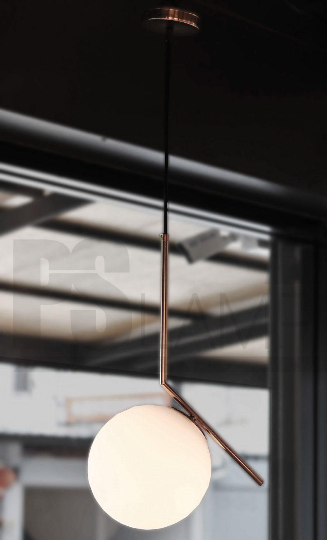 โคมไฟห้อย โคมไฟแขวน โคมไฟลอฟท์ โคมไฟระย้า MOXMOON-20