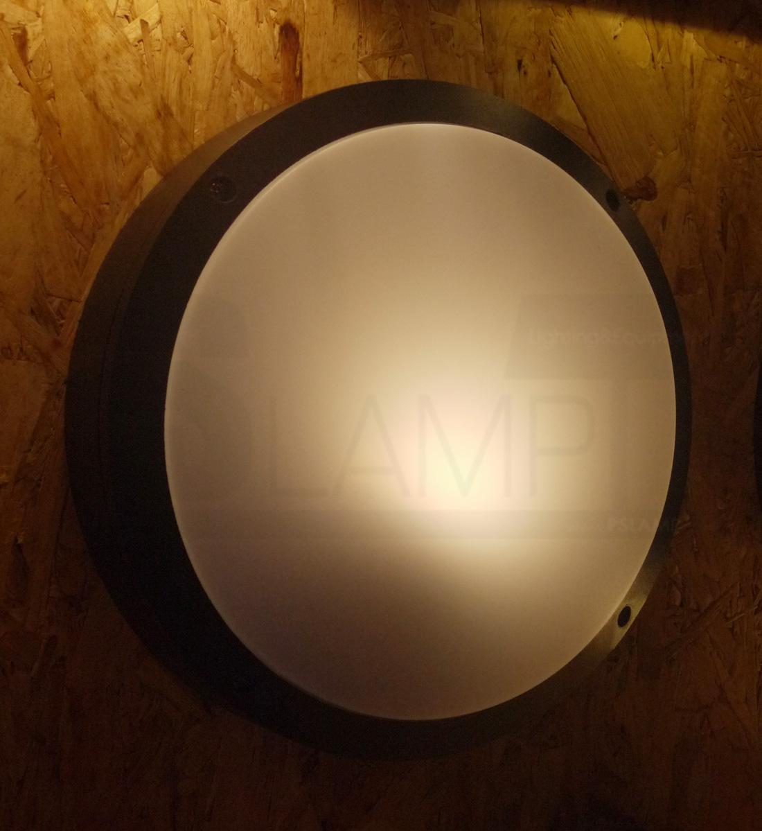 โคมไฟติดผนัง โคมไฟผนัง โคมไฟภายนอก โคมไฟหัวเสา CIRWALL-A