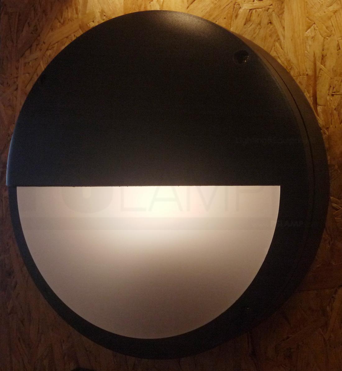 โคมไฟติดผนัง โคมไฟผนัง โคมไฟภายนอก โคมไฟหัวเสา CIRWALL-C