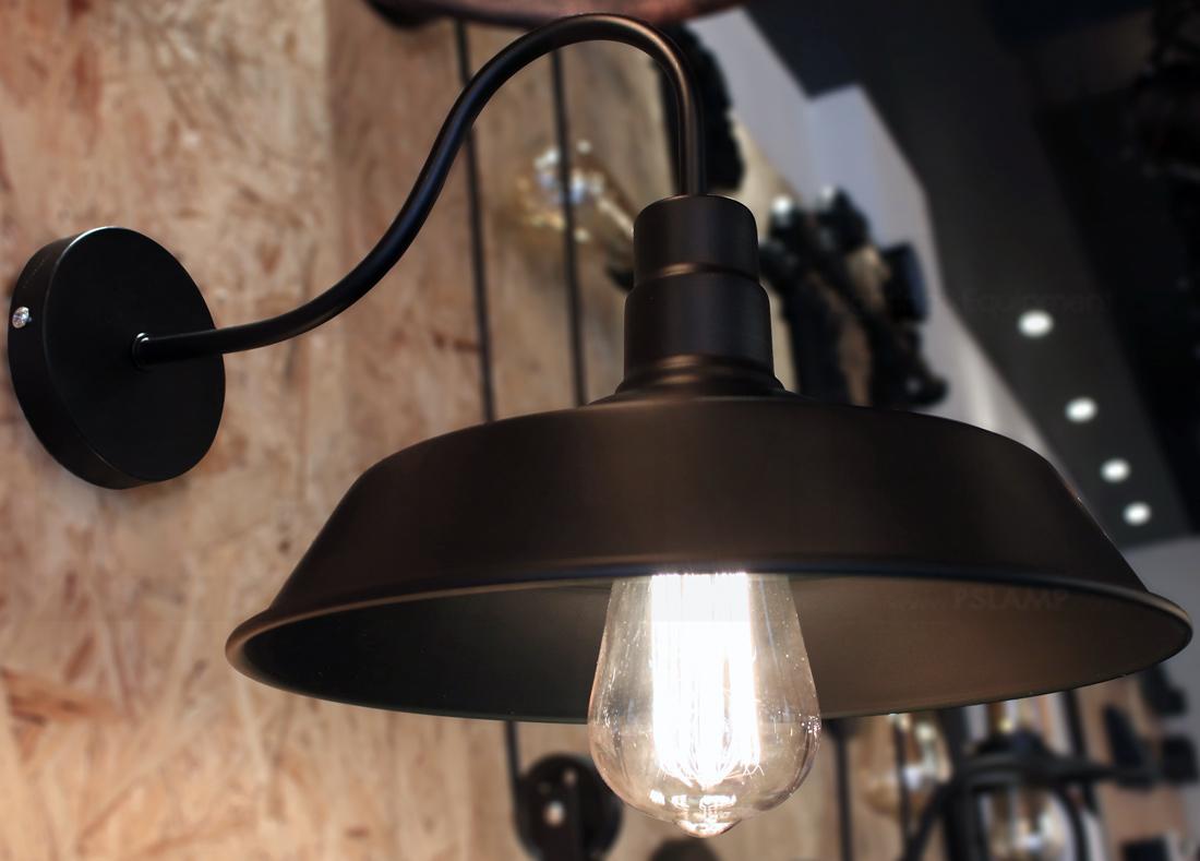 โคมไฟผนัง-โคมไฟติดผนัง-ร้านโคมไฟ-ร้านขายโคมไฟ-DOME-BK