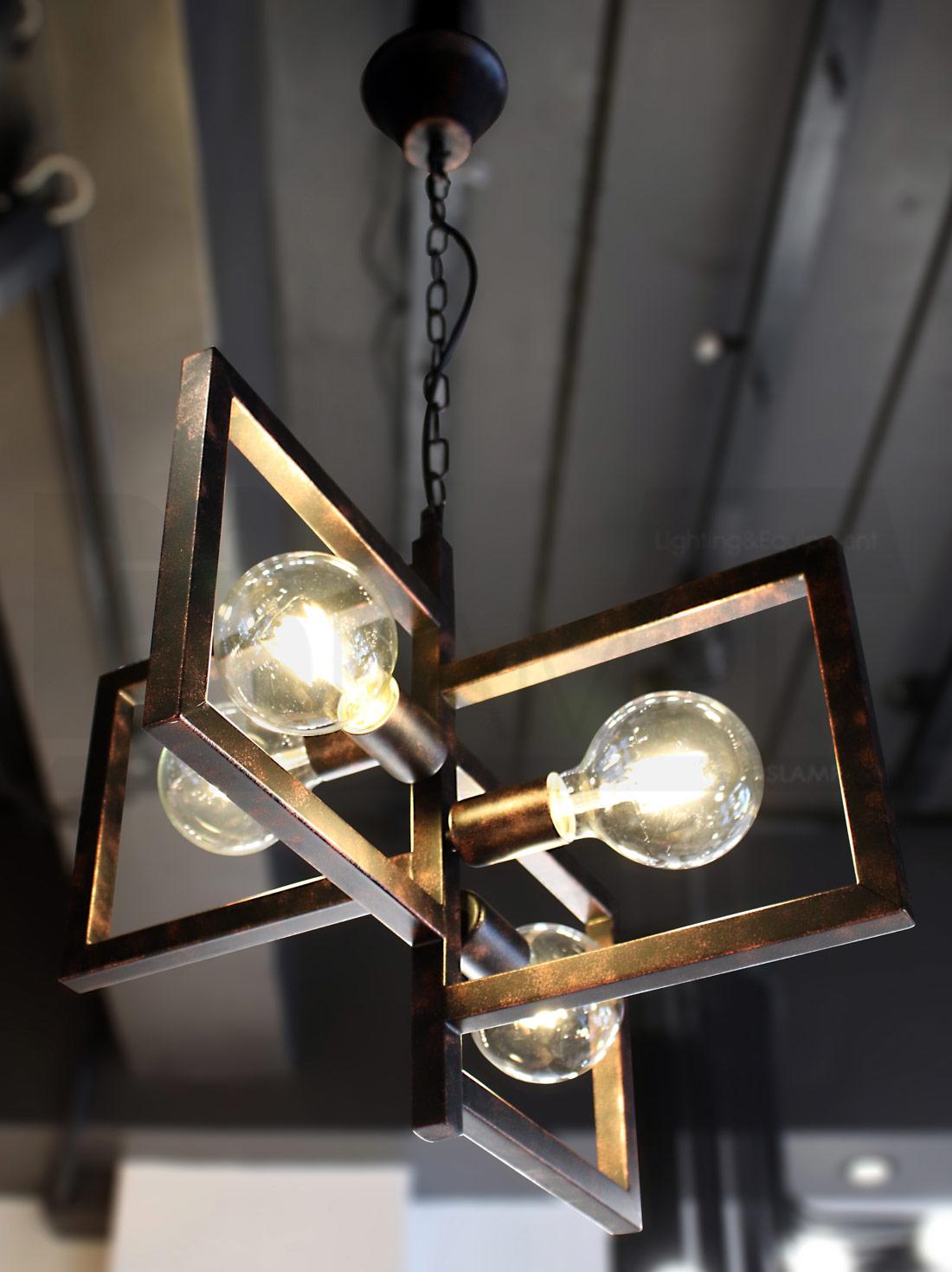โคมไฟห้อย โคมไฟแขวน ร้านโคมไฟ ร้านขายโคมไฟ ORESA-RT