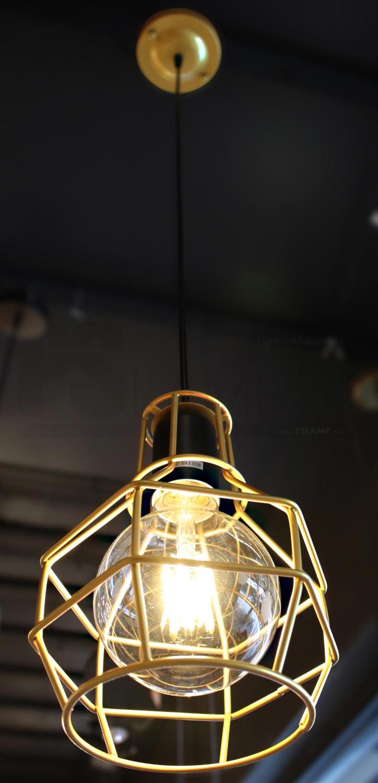 โคมไฟห้อย โคมไฟแขวน ร้านโคมไฟ ร้านขายโคมไฟ XIQA-GD