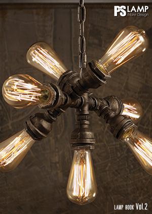 แบบโคมไฟเพดาน โคมไฟวินเทจ โคมไฟลอฟ์ท โคมไฟโมเดิร์น