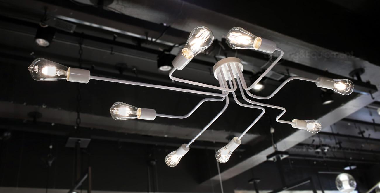 โคมไฟเพดาน โคมไฟห้อย โคมไฟแขวน CRAFT-WH