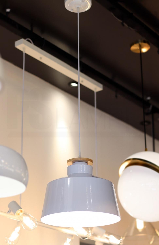 โคมไฟเพดาน โคมไฟห้อย โคมไฟแขวน HILLA-WH