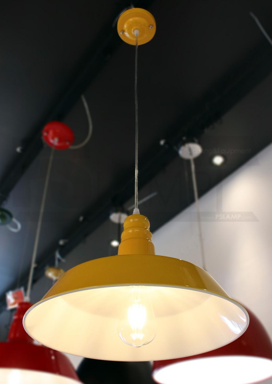 โคมไฟเพดาน โคมไฟห้อย โคมไฟแขวน LANDI-YL