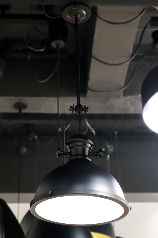 โคมไฟเพดาน โคมไฟห้อย โคมไฟแขวน โคมไฟวินเทจ HASSEN-1